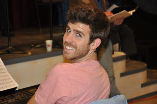 Kurt Crowley, Composer