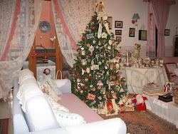 il mio albero di natale 2009