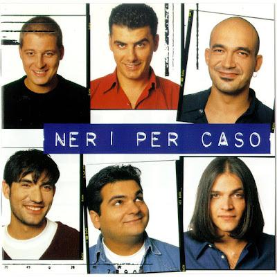 Sanremo 1996 - Neri Per Caso - Mai Più Sola