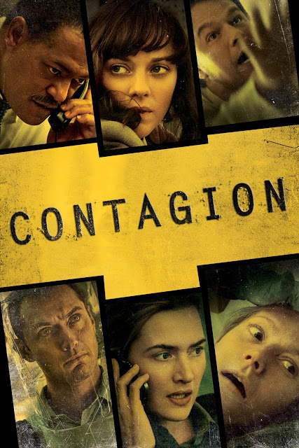 Contagion (2011) ταινιες online seires oipeirates greek subs