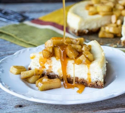 Resep Vanilla Cheese Cake Lembut Mudah Sederhana