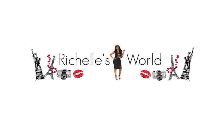 Richelle's World