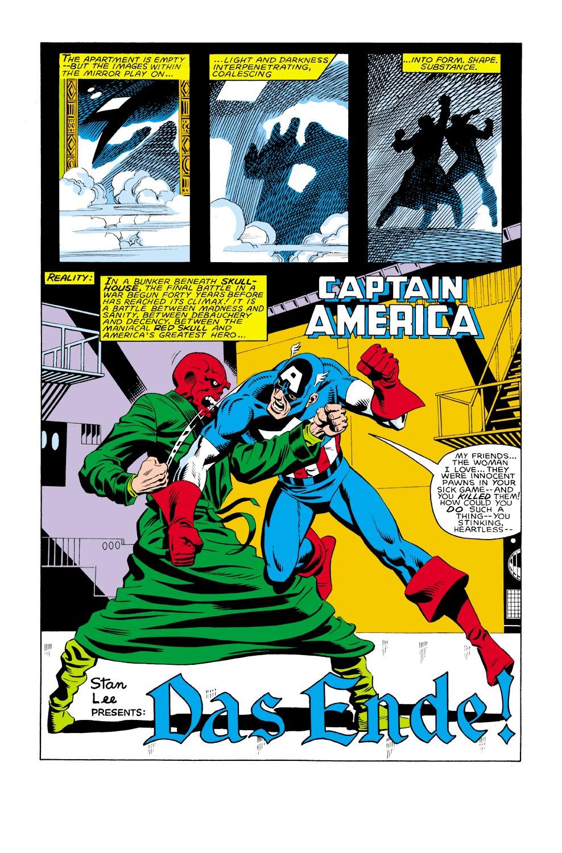 Captain America (1968) Issue #300 #228 - English 5