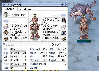 ragnarok online how to create a party