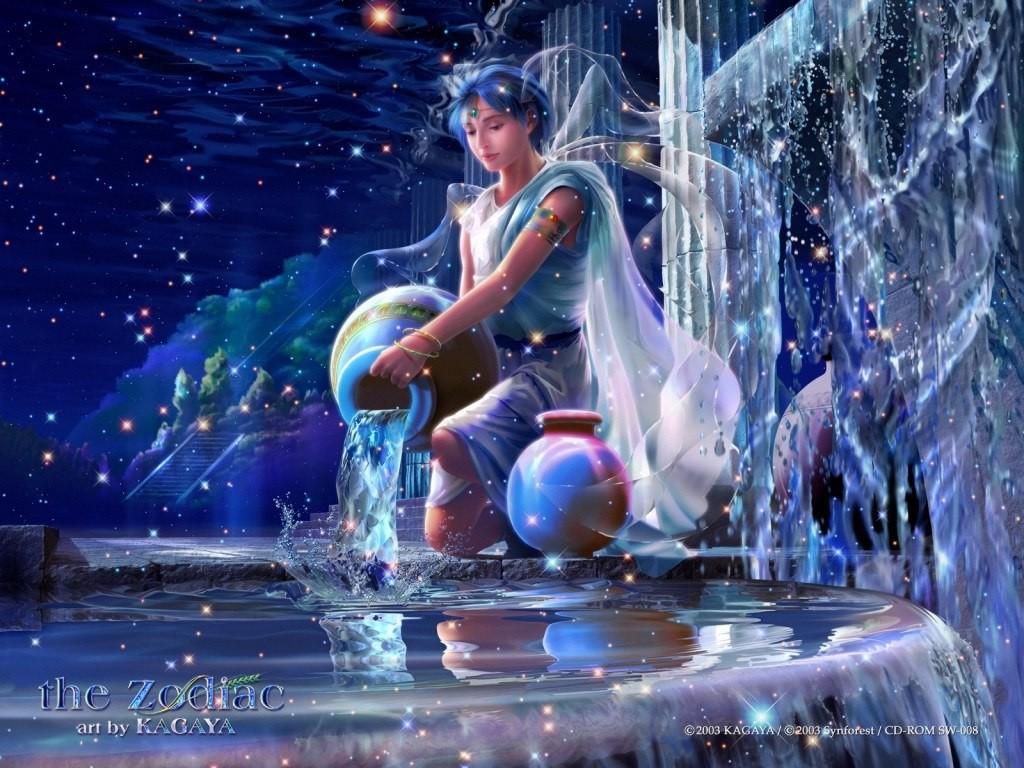 ramalan, bintang, zodiak, aquarius