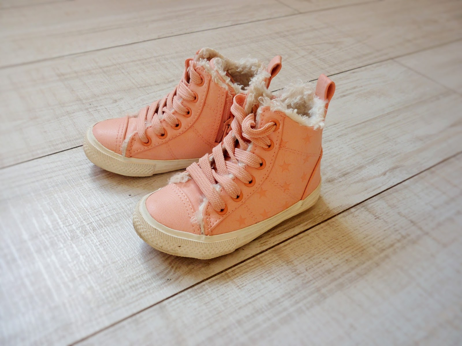 converses fille 29