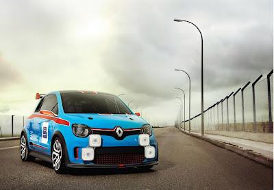 Renault Twinrun Concept