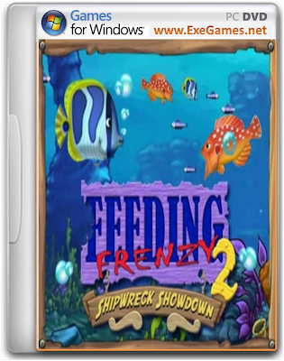 Feeding Frenzy 2 Free Download Full Version PC Game