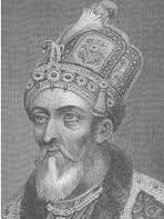 Muazzam Bahadur Shah