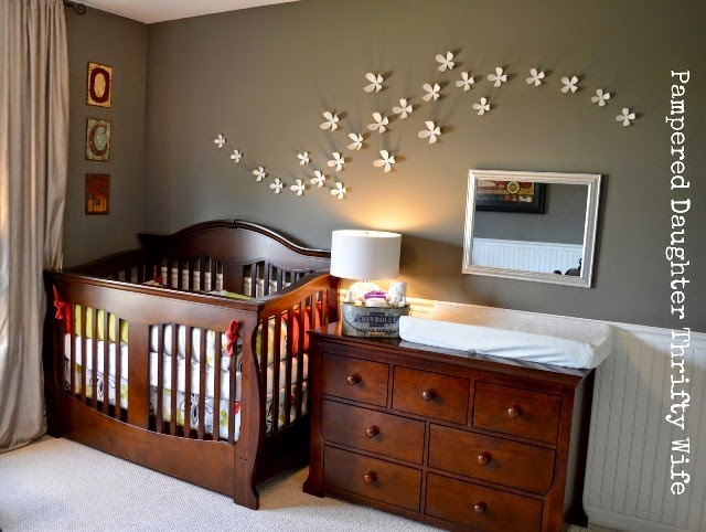 top nursery wall paint color ideas for 2015