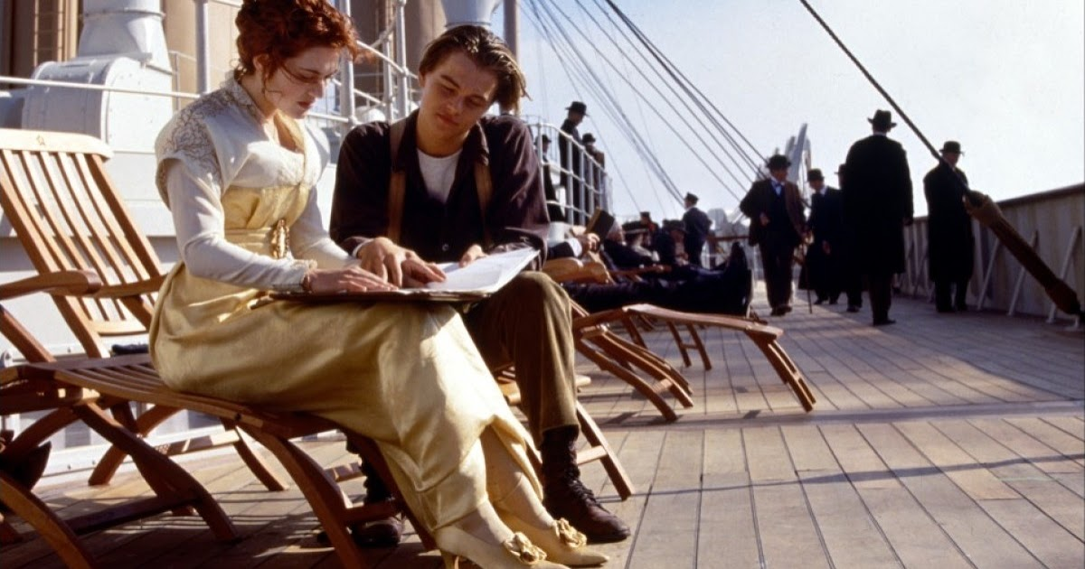 movie review the titanic When titanic first came out,the reviews were mixed but the public generally loved it,those who disliked the film were definitely this is a bad titanic film.