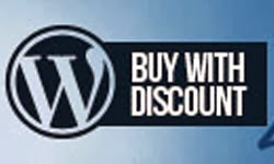 50% Discount on Premium WordPress Themes