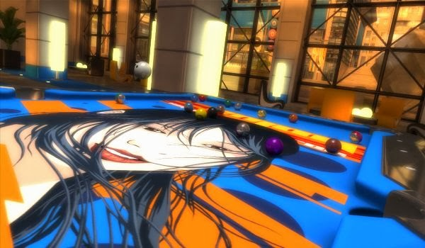 Pool Nation PC Game Screen Shots, Wallpapers