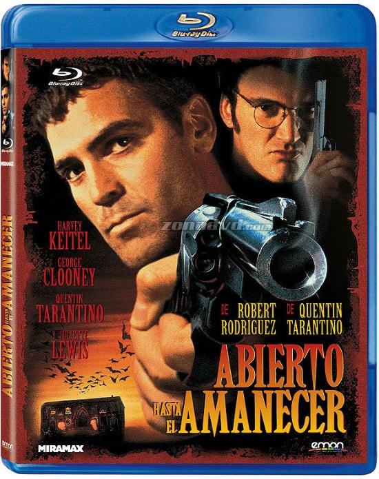 ABIERTO HASTA EL AMANECER