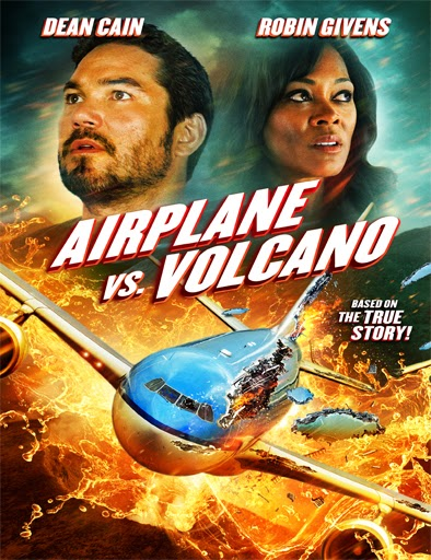 Ver Airplane vs Volcano (2014) Online