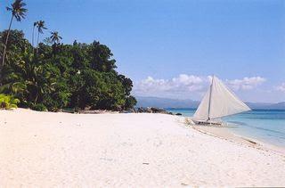 photo of Boracay beach philippines