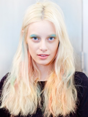 warna rambut 2013