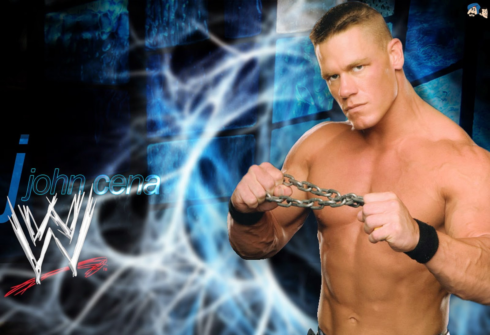 Tempest Reborn John Cena Hd Free Wallpapers