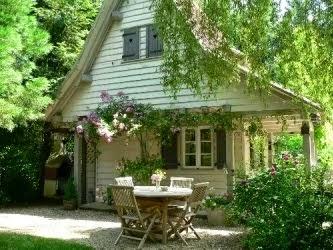 """""""Le Jardin des Songes"""""""