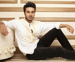Ahsan Khan' Makes His Entry in Bollywood Latest News In Pakistan Celebrities