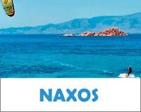 Appartamenti e alberghi a Naxos