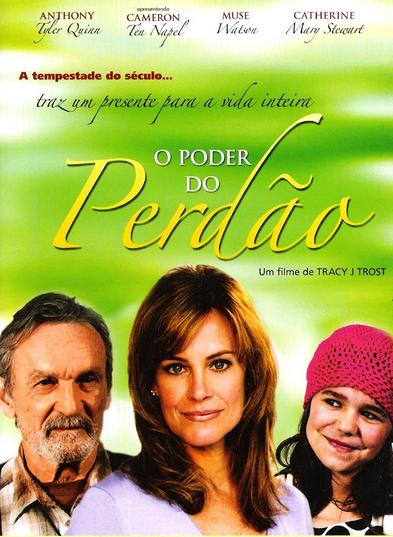 Filme O Poder Do Perdão Dublado AVI DVDRip