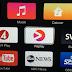 Aanbod Apple TV weer verder uitgebreid