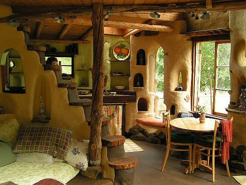 Beautiful cob cottage design oregon usa most beautiful for Building a home in oregon