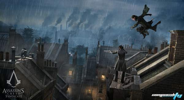 Continúan las novedades de Assassin's Creed Syndicate