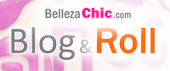 Belleza chic Blog & Roll