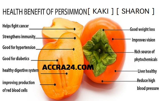 is fruit by the foot healthy persimmon fruit