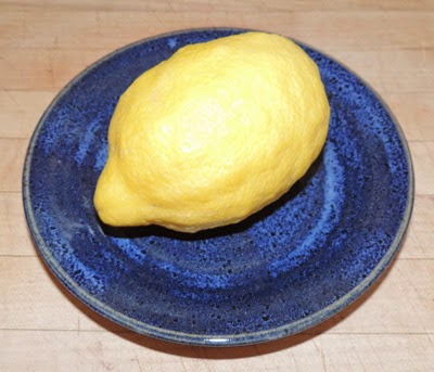 Lemons are probably best known for being a rich source of vitamin C.