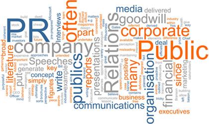 pr and media relationship