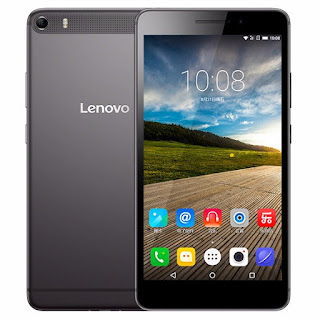 Lenovo PHAB Plus with 6.8-inch screen launched in China
