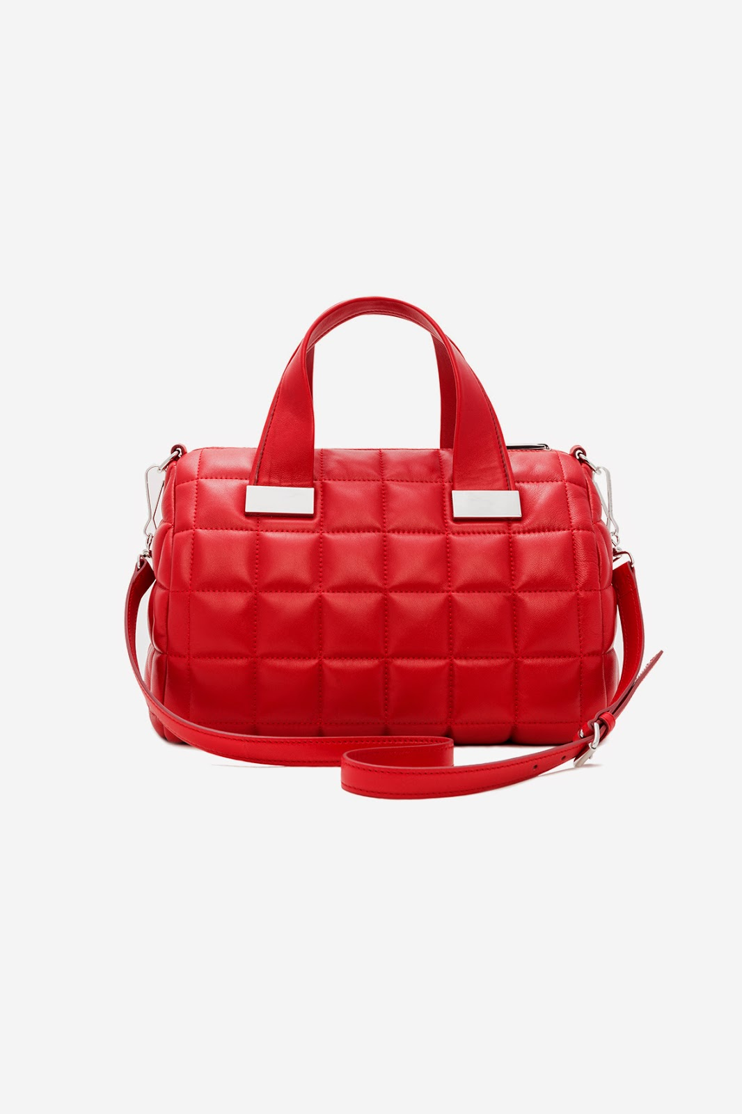 Avance SS15 Soft Collection Bimba y Lola, bag, style, leather, blog de moda, trendy, cool,
