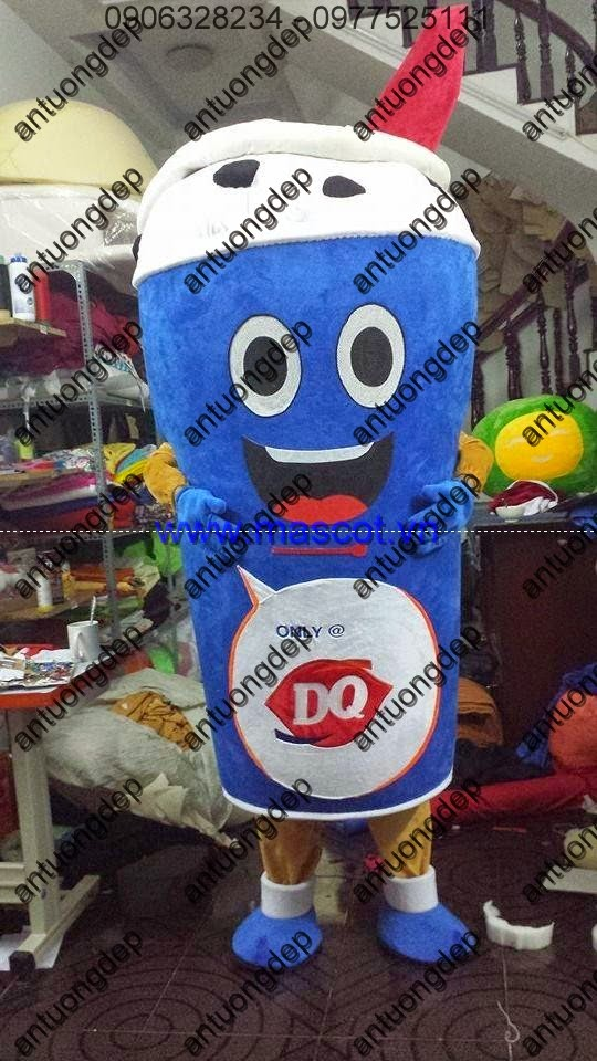 may bán thuê mascot giá rẻ
