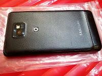 Flash samsung galaxy s2 shw m250k/s menggunakan firmware i9100