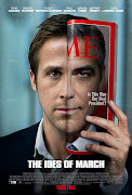 . young press officer, Stephen Meyers, expertly played by Ryan Gosling.