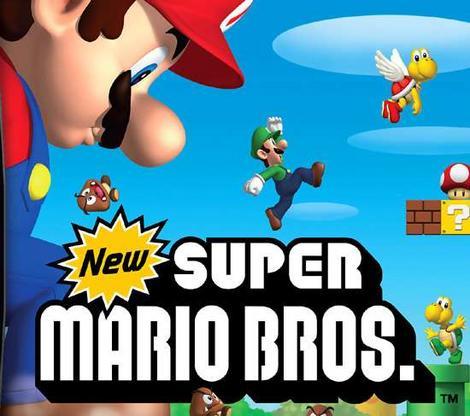 Free Download PC Mini Games Super Mario Bros Full Rip Version - Super Mario ...