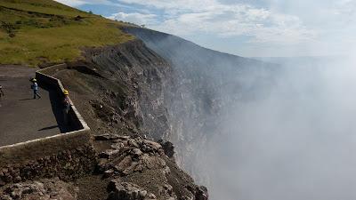 National Park Nicaragua