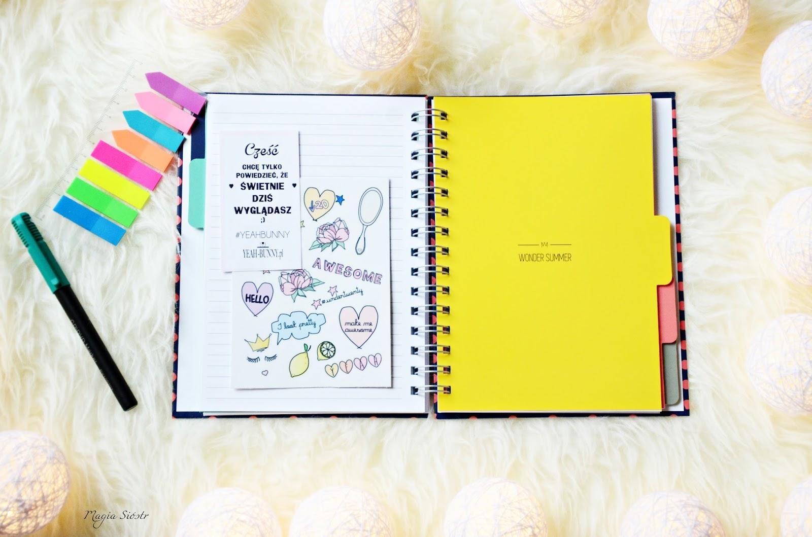 planowanie, organizacja