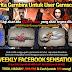 Event: Gemscool Weekly Facebook Sensation!