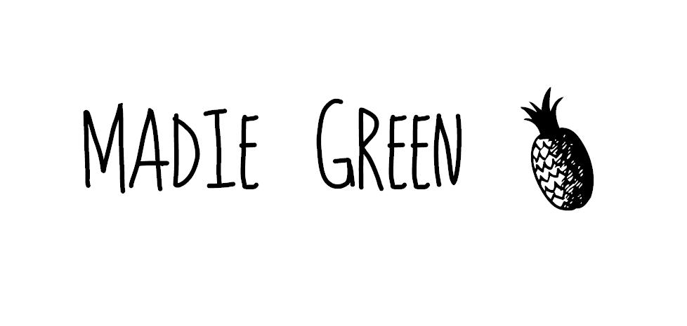 Madie Green