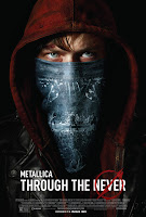 Film Metallica Through The Never 2013 di Bioskop