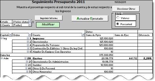 Soluciones en excel presupuesto de obra - Presupuestos de obras ...