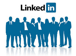 NEW! Link with me on Linkedin