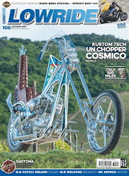 LOWRIDE MAG