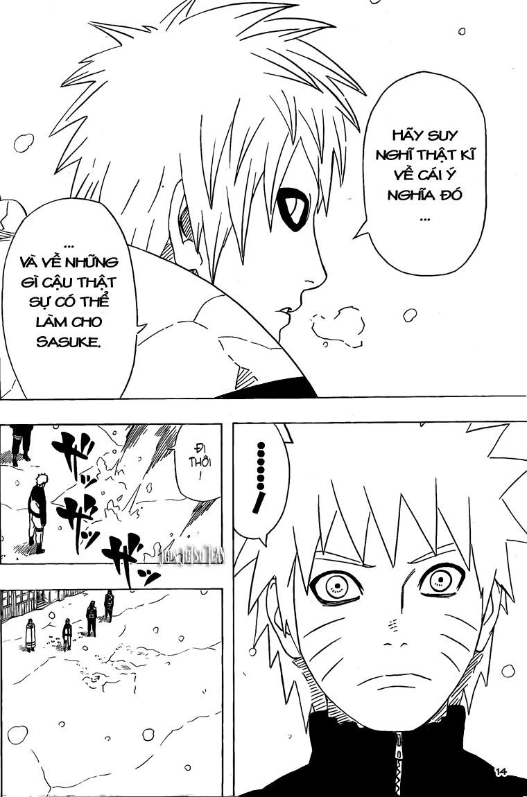 Naruto chap 475 Trang 14 - Mangak.info