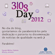 Dia do Blog - 2012