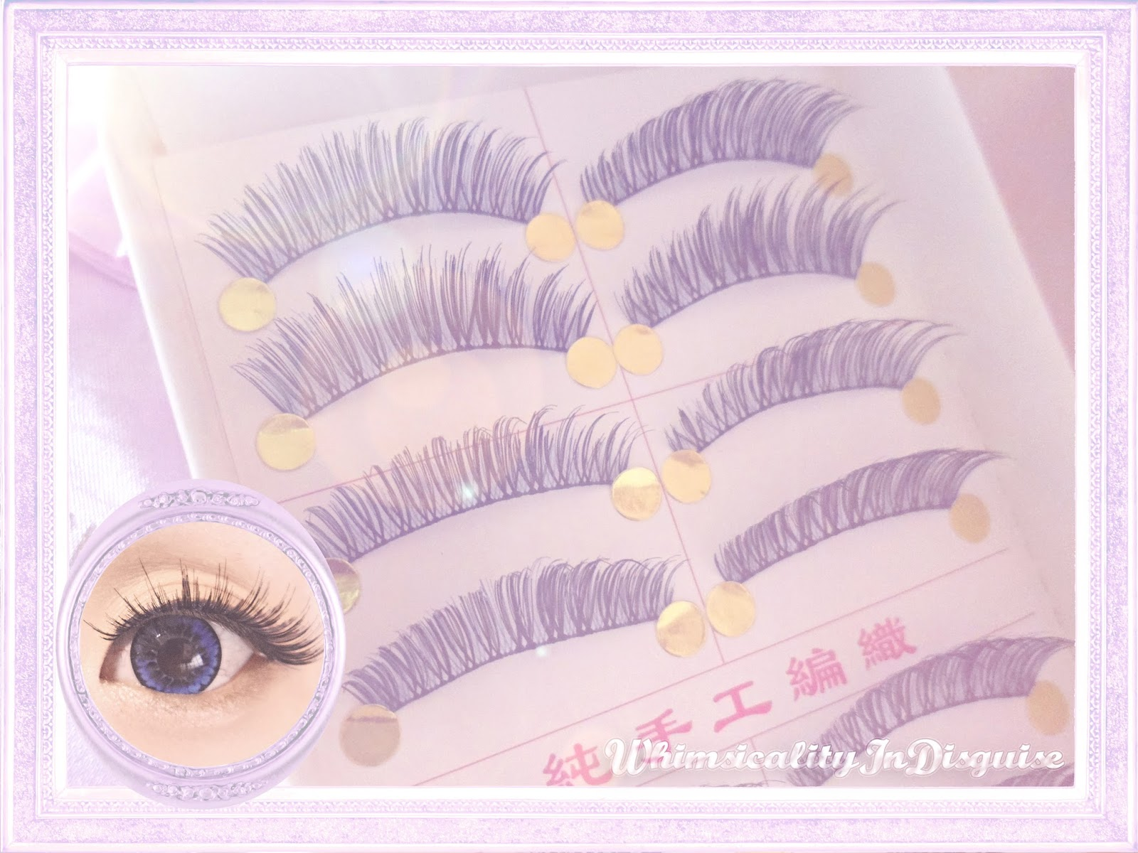 born pretty store false eyelashes review discount code